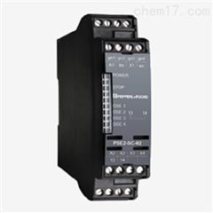 PSE2-SC-02德国P+F安全控制器
