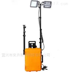 升降式LED照明裝置