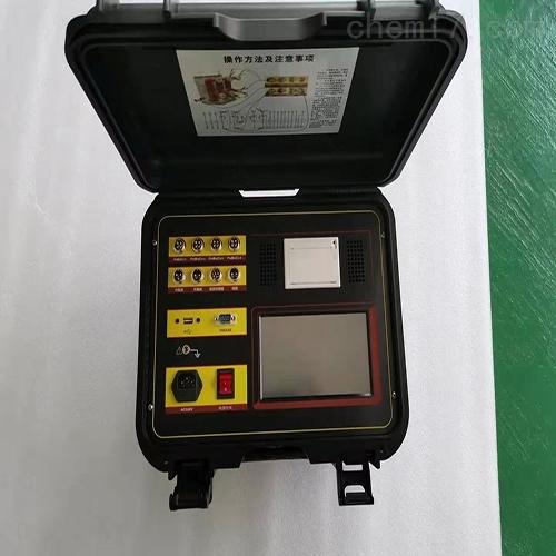 XJ-ZXKC-VI断路器特性测试仪