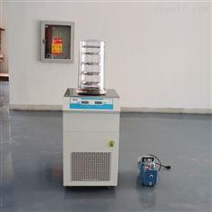 FD-1A-80普通型真空冷凍干燥機小型凍干機