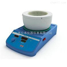 智能数显磁力搅拌电热套ZNCL-TS500ml