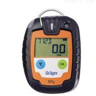 德尔格Pac6000二氧化硫SO2气体检测仪