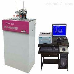 RBWK-300A热变形维卡试验机