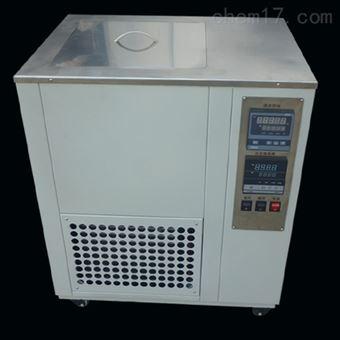 高低温恒温循环机