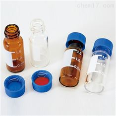 日本ASONE亞速旺2ml標準螺口進樣瓶(9-425)
