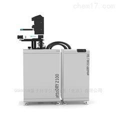 低温强磁场拉曼显微镜