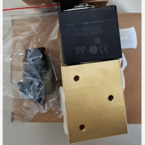ASCO先导式电磁阀,世格检测方式
