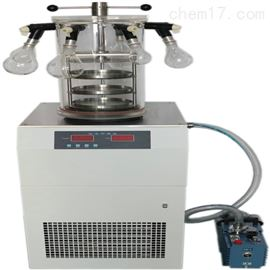 FD-1D-80江苏水果真空冷冻干燥机厂家