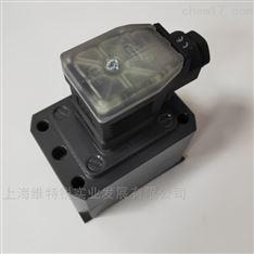 KRACHT VC 0,1 F1 PS流量傳感器上海供貨商