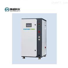 上海坤诚VPC-3500水汽深冷捕集器制冷器