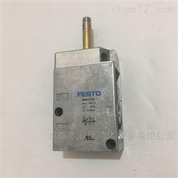 MFH-3-1/4费斯托电磁阀