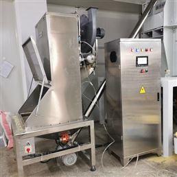 合肥信远陕西宝鸡饲料添加剂设备生产线