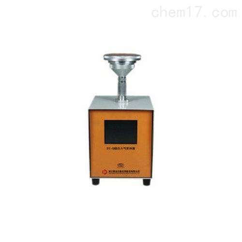 ZC-Q0201综合大气采样器(TSPPM2.5)
