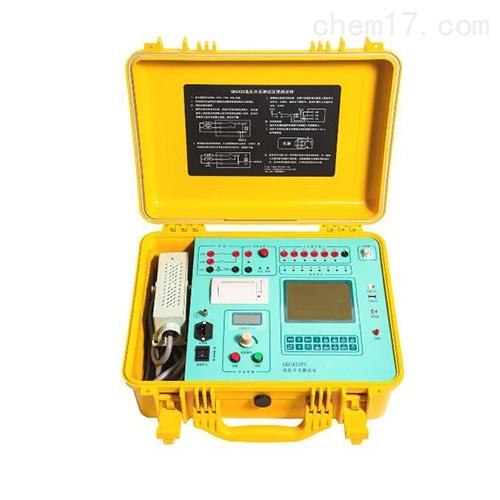 GKC433FC高压开关测试仪
