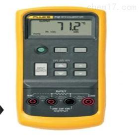 Fluke 712【现货供应】福禄克F712铂电阻过程校验仪