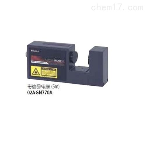 日本三丰544系列进口激光测径仪测量装置