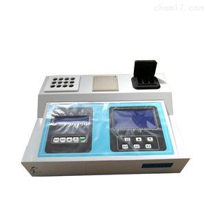 一体式COD悬浮物水质分析仪HCQ-CADLZF82