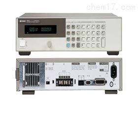 美国安捷伦(Agilent)直流电源6632B