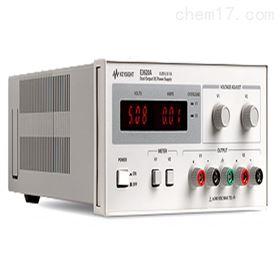 E3630A美国安捷伦(Agilent)直流电源