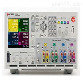 N6705B美国安捷伦(Agilent)N6705B直流电源分析仪