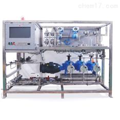 GL8000系列工業化制備液相色譜分析系統