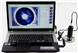 光學布氏硬度視頻測量系統