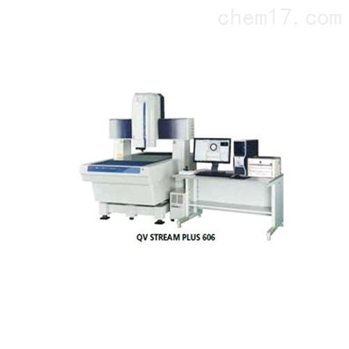 QV STREAM PLUS Non stop CNC 影像测量机