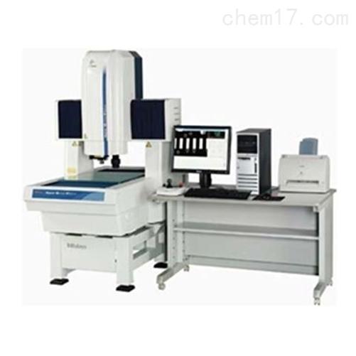 日本三丰QV HYBRID  CNC影像测量机影像仪