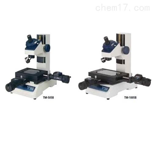 日本三丰福建代理176系列TM 500工具显微镜