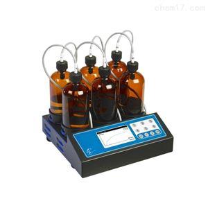 智能型BOD测定分析仪HCQ-BOD105