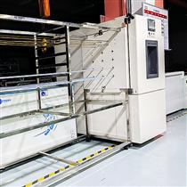 TC西安高低溫濕熱試驗箱側邊開門