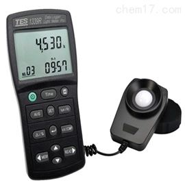 TES 1339/R数字专业照度计