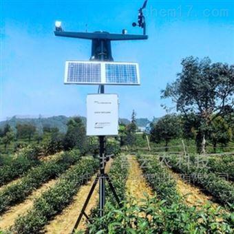 農業環境綜合監測站NL-GPRS-1
