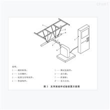 XHTL-5建筑抗震支吊架通用技术条件GB/T37267-2018