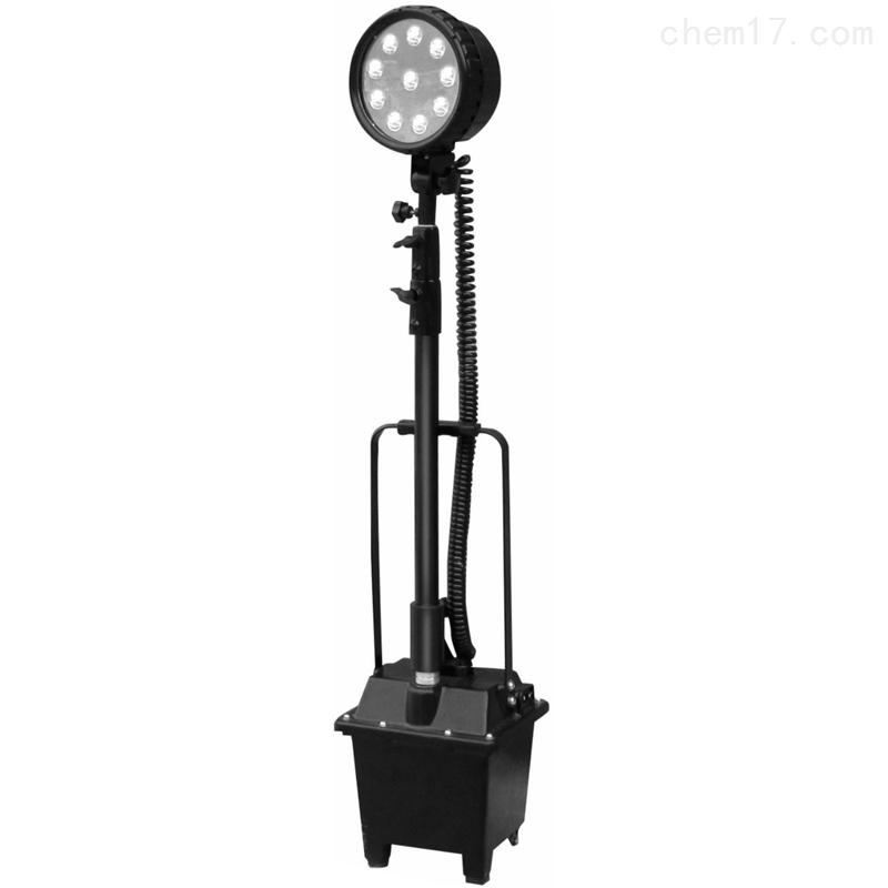 cby5060防爆移动照明灯LED升降应急工作灯