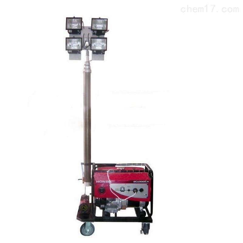 SFW6110B遥控升降工作灯发电机照明灯