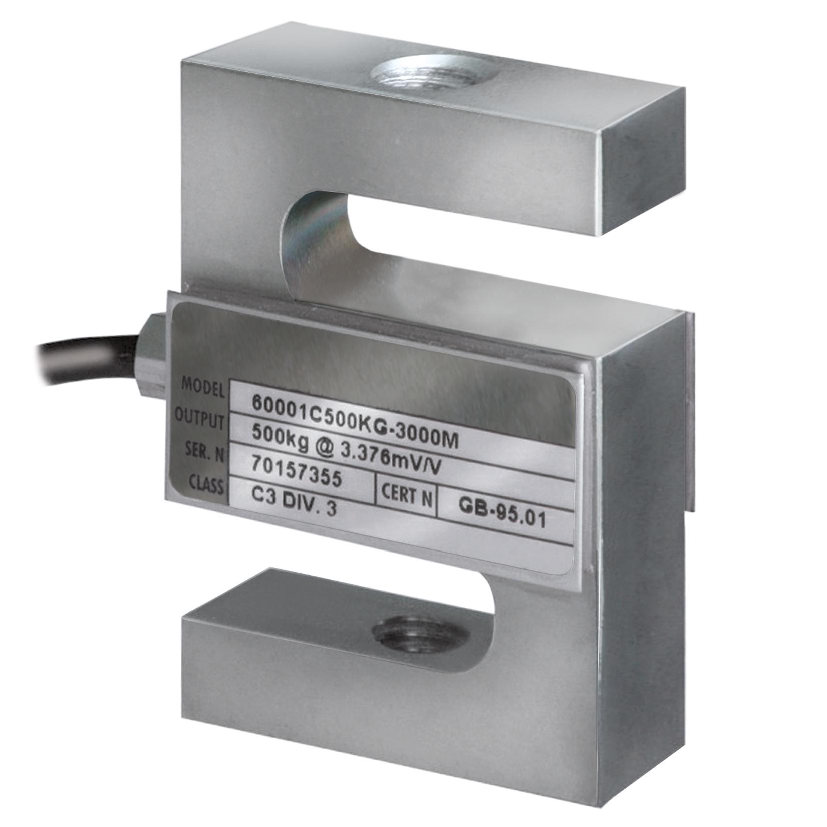 PAVONE s型力传感器60001