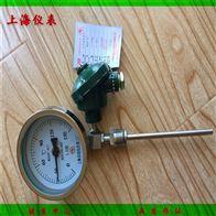 WSSP-481一体化双金属温度计上海自仪三厂