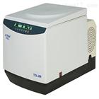 TDL-8M四川台式大容量冷冻离心机温控精度