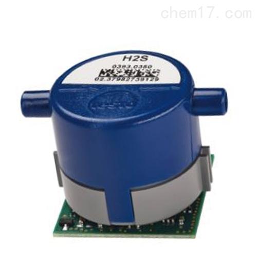 德图烟气分析仪testo350-硫化氢H2S传感器