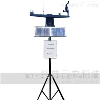 NL-5G气象五参数监测仪