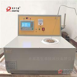 ZRRD-8A型全自动燃点测定仪基本原理