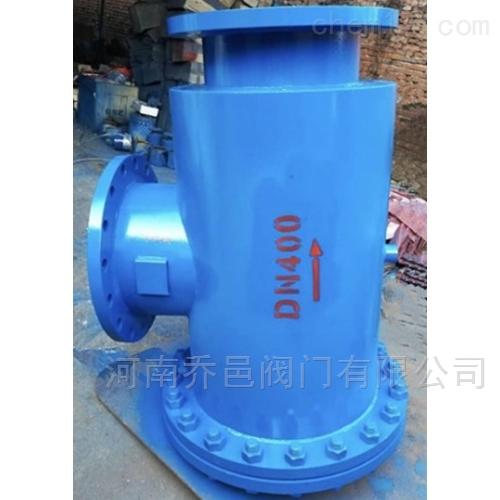 RKG<strong>泵前吸入式扩散除污器</strong>RKS水泵扩散过滤器