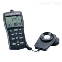 XNC/1339便携照度计积分式照度测量