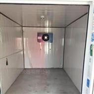 贵州工地移动集装箱标养室质优价廉