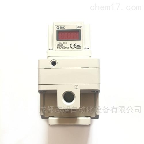 日本SMC电气比例阀