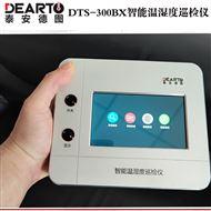DTZ-300BX新款小巧温湿度巡检仪