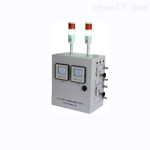在线氧含量分析系统