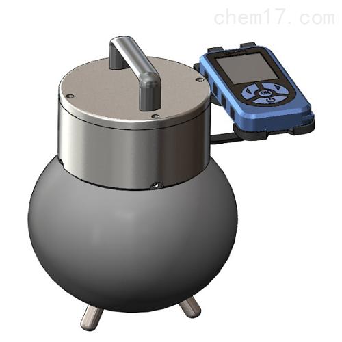 球型中子剂量率仪(雷姆仪)