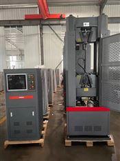 電液伺服鋼絞線試驗機